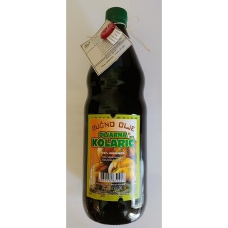 Bučno olje 1l