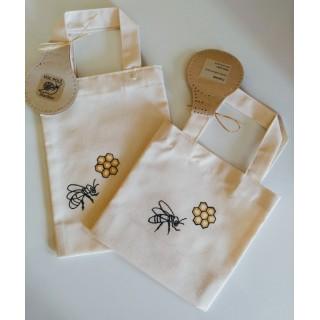 Darilna vrečka za med